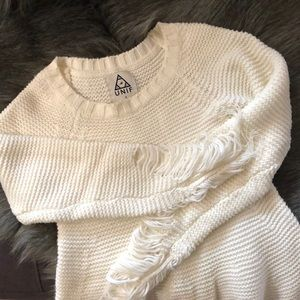 UNIF sweater